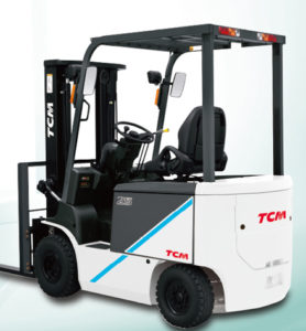 forklift hire Auckland