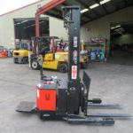 Used EP walk behind forklift for sale